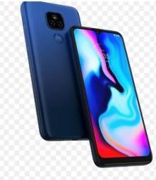 Vendo Motorola e7 plus