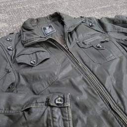 Título do anúncio: Jaqueta, casaco impermeável