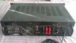 Gemini Power amplificado p800