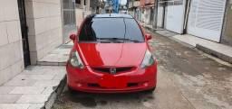 Título do anúncio: Honda Fit