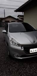Peugeot/208 Allure 2015
