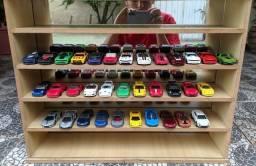 Coleção Rara Carrinhos Hot Wheels (Lamborghini, Porsche e Camaro)