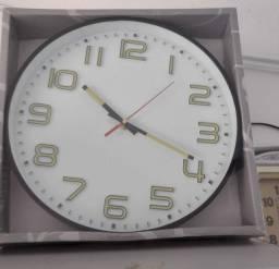 Título do anúncio: Relógio de parede_varejo e atacado entrega a domicílio Jp e regiões