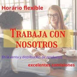 Distribuidor dee vendas que fale español