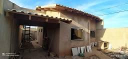 Casa á Venda no São Conrado em Fase de Acabamento.