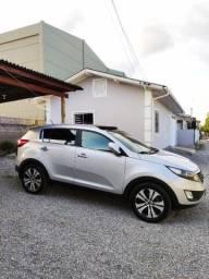 Kia Sportage EX3  com teto