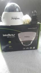 Camera 360 IP intelbras