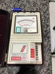 Terrometro Megabras MTA-10KW