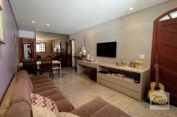 Casa à venda com 3 dormitórios em Dona clara, Belo horizonte cod:279303