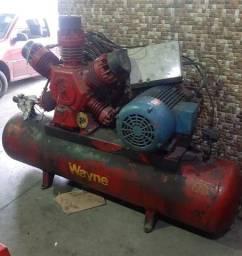 Compressor de ar WAYNE
