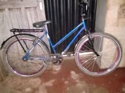 Uma bicicleta Poty