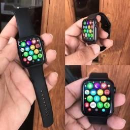 Smartwatch Iwo 12 Semi novo  Oportunidade 