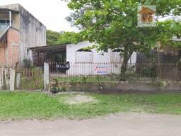 Título do anúncio: Casa Padrão para Venda em Balneário Santa Terezinha Pontal do Paraná-PR