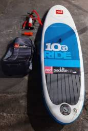 Stand UP Paddle Redpadlle SUP modelo Ride 10,6