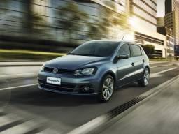 Gol VW Voyage Saveiro sem entrada 0KM