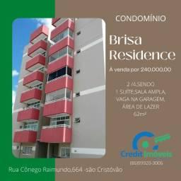 Título do anúncio: Vendo aconchegante apartamento na zona leste , com 62m²