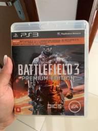 Jogo para PS3 BATTLEFIELD 3 ORIGINAL