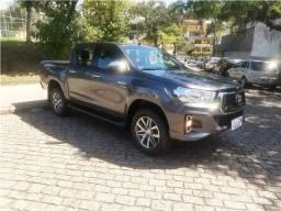 Toyota Hilux 2019 2.8 srv 4x4 cd 16v diesel 4p automático
