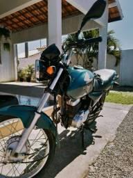 Título do anúncio: Honda Titan 150
