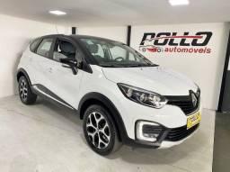 Renault Captur Intense 1.6 Automática 2019