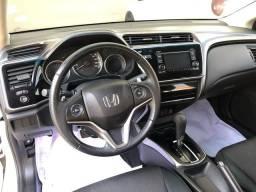 Título do anúncio: Honda City EX VCT AUTOMÁTICO FLEX 2018