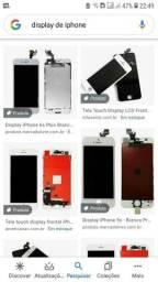 Manutenção de celular em geral