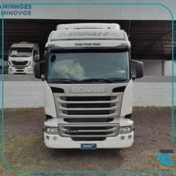 Scania R-440 2015 Highline/ Streamline