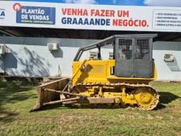 Trator de Esteira FD9 - Reduzido