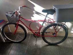 Vendo bicicleta Monark antiga - oportunidade