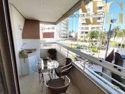 Apartamento à Venda no bairro Balneário em Florianópolis/SC - 3 Dormitórios, 1 Suíte, 1 Ba