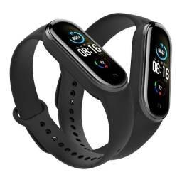 Relógio Smartband Xiaomi Mi Band 5 C/ Funções Inteligentes