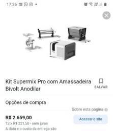 Título do anúncio: Kit SUPERMIX PRO de panificação  ( PRA DESAPEGAR RÁPIDO)