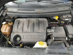 Motor parcial Journey 2.7 2011