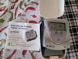 Medidor pressão digital