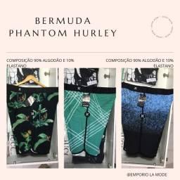 Bermudas Hurley Phantom