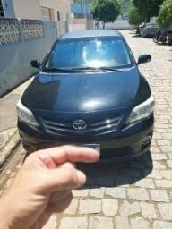 Título do anúncio: Corolla 2008/2009 SEG 1.8 AUT.