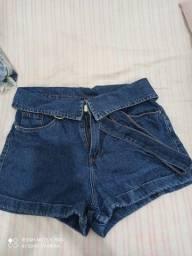 Short Jeans C&A