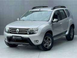 Renault Duster DYNAMIQUE 2.0 AT