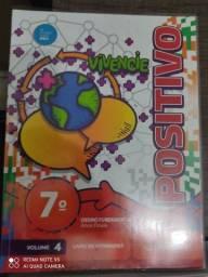 Livros do ensino fundamental  7 ano