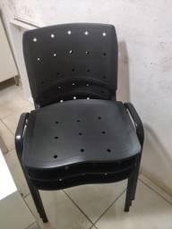 Cadeira de recepção reforçada (CADA)