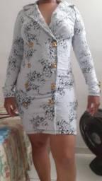 Vestido tamanho veste até 42