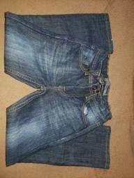 Calça jeans 5 anos