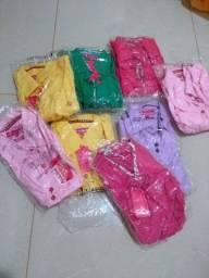 Camisas Femininas Dudalina - TOP