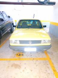 Saveiro Amarela 93 - 1.8 AP