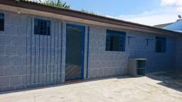 Aluguel casa Fazendinha