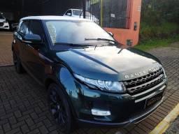 Range Rover Evoque 2.o Pure 4WD 2012