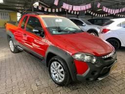 Fiat Strada adventure flex 2P