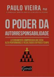 Título do anúncio: O poder da autorresponsabilidade
