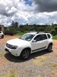 Renault Duster 2.0 16V Tech Road (Aut) (Flex) 13/14