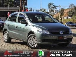VolksWagen Gol (novo) 1.0 Mi Total Flex 8V 4p 2010/2011